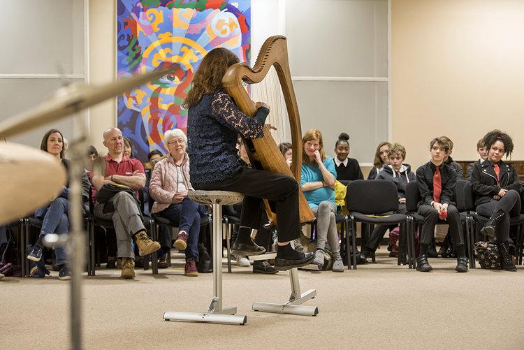 Savourna-harp-workshop-1