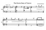 The Dowie Dens of Yarrow